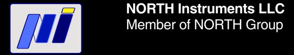 North Instruments