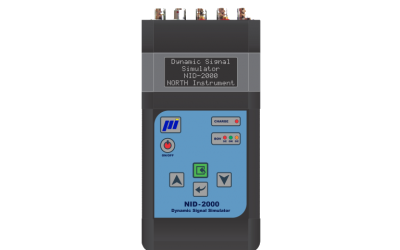 NID-2000/NID-2000P Dynamic Signal Simulator